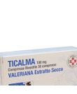 ticalma 100 mg compresse rivestite 30 compresse rivestite