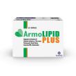 armolipid plus integratore per abbassare colesterolo 60 compresse