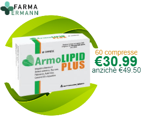 offerta armolipid plus funziona